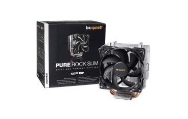 Wentylator be quiet! Pure Rock Slim BK008
