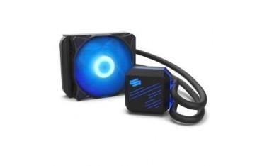 Wentylator SilentiumPC Navis RGB 120 120mm