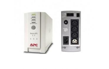 Zasilacz awaryjny UPS APC BK650EI Back 650, 230V, USB