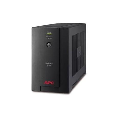 Zasilacz awaryjny UPS APC BX950U-GR Back-UPS 950VA, 230V, AVR