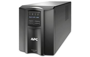 Zasilacz awaryjny UPS APC SMC1000IC Smart-UPS SRV 1000VA, 230V, SmartConnect