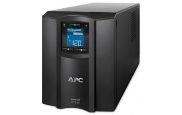 Zasilacz awaryjny UPS APC SMC1500IC Smart-UPS 1000VA, 230V, SmartConnect