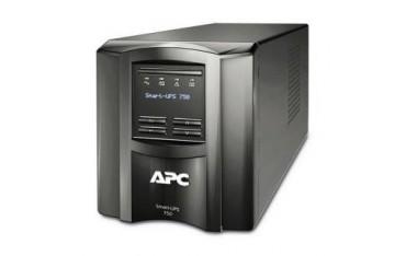 Zasilacz awaryjny UPS APC Smart-UPS 750VA LCD 230V with SmartConnect