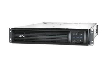 Zasilacz awaryjny UPS APC Smart-UPS 2200VA do szafy, 230V z kartą sieciową