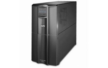 Zasilacz awaryjny UPS APC Smart-UPS 3000 VA LCD 230 V z usługą SmartConnect