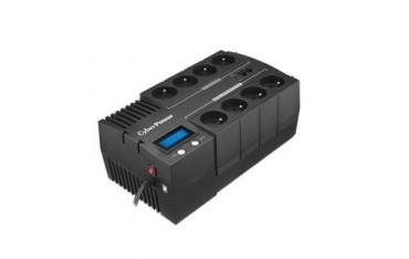 Zasilacz awaryjny UPS CyberPower BR1000ELCD-FR