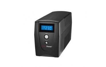 Zasilacz awaryjny UPS CyberPower Value1000EILCD