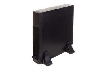 "Zasilacz awaryjny UPS Digitus Online Rack 19"" LCD 1000VA/900W 2x12V/9Ah 8xIEC C13 USB RS232 RJ45"