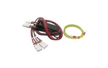 Przedłużacz do zasilacza Smart-UPS RT firmy APC o długości 4,5m dla zewnętrznych zestawów akumulatorów o napięciu 192V p