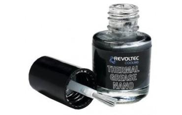 Pasta termoprzewodząca Revoltec Thermal Grease Nano 6g