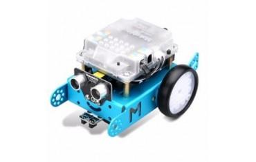 Robot Makeblock mBot v1.1 Bluetooth niebieski
