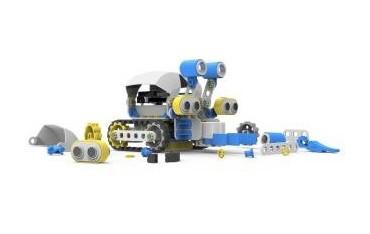 Robot Skriware Skribot