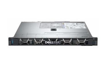 Serwer Dell PowerEdge R340 /E-2124/8GB/300GB/H330/3Y NBD