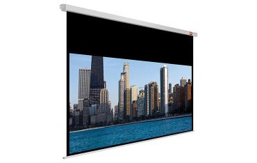 Avtek Video PRO 200 Ekran projekcyjny rozwijany ręcznie 4:3