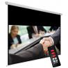 Avtek Business Electric 240 Ekran projekcyjny rozwijany elektryczny 16:10