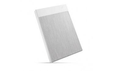 Dysk zewnętrzny SEAGATE BACKUP PLUS ULTRA TOUCH STHH1000402 2TB, USB Type-C, White