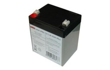 Akumulator żelowy wymienny Lestar LAWa 12V 5 Ah AGM VRLA