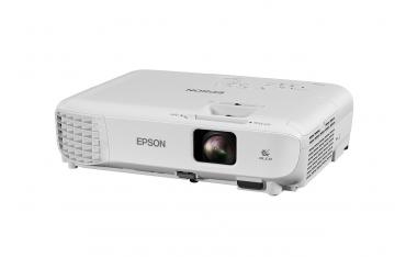 Projektor przenośny Epson EB-S05 SVGA