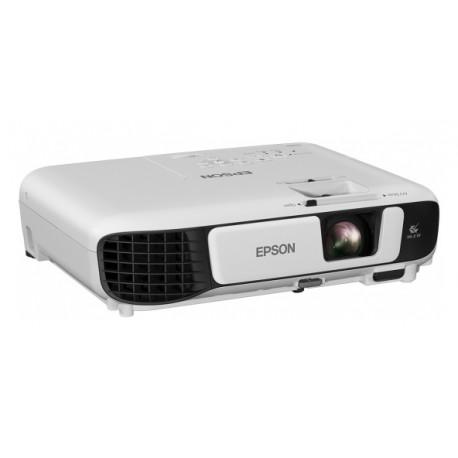 Projektor przenośny Epson EB-S41 SVGA