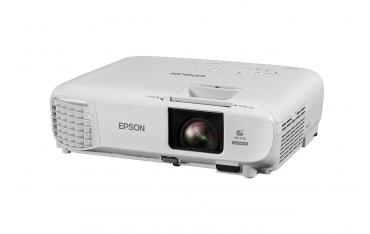 Projektor przenośny Epson EB-U05 Full HD WUXGA