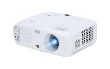 Projektor ViewSonic PX727-4K rozdzielczość 4K UHD