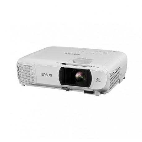 Projektor Full HD Epson EH-TW650 do kina domowego
