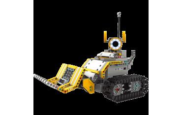 JIMU TrackBot - robot interaktywny prezent na dzień dziecka