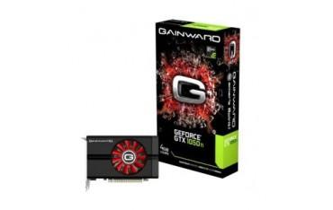 Karta VGA Gainward GTX1050 Ti 4GB GDDR5 128bit DVI+HDMI+DP PCIe3.0