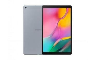 """Tablet Samsung Galaxy Tab A T515 10.1""""FHD/2GB/32GB/WiFi/LTE/Android9.0 srebrny"""
