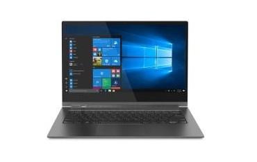 """Notebook Lenovo YOGA C930-13IKB 13,9""""FHD MultiTouch/i7-8550U/16GB/SSD512GB/UHD620/W10 Iron Grey"""