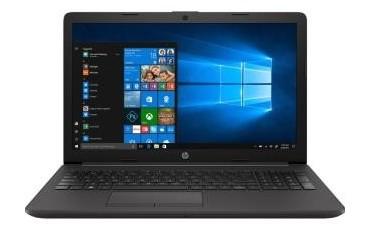 "Notebook HP 250 G7 15,6""FHD/i3-7020U/4GB/SSD256GB/iHD620/W10 Dark Ash Silver"