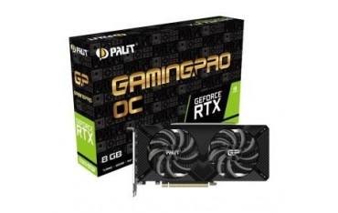 Karta VGA Palit GeForce RTX 2060 Super GamingPro OC 8GB GDDR6 256bit HDMI+ 3xDP PCIe3.0