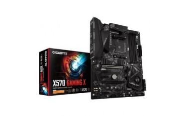 Płyta Gigabyte X570 GAMING X /AMD X570/DDR4/SATA3/M.2/USB3.1/PCIe3.0/AM4/ATX