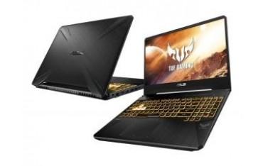 """Notebook Asus TUF Gaming FX505DT-AL087 15,6""""FHD/Ryzen 5 3550H/8GB/SSD512GB/GTX1650-4GB Black"""