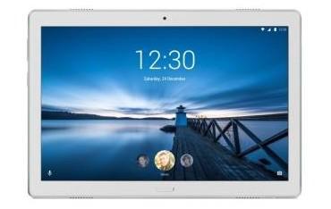 """Tablet Lenovo TAB P10 TB-X705L 10.1""""/Snapdragon 450/4GB/64GB/GPS/LTE/Andr.8.1 White"""