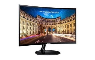 """Monitor Samsung 24"""" LC24F390FHUXEN VGA HDMI"""