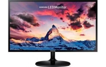 "Monitor Samsung 23,5"" LS24F350FHUXEN PLS VGA HDMI"
