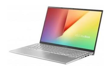 "Notebook Asus VivoBook 15 R512FL-BQ083 15,6""FHD/i5-8265U/8GB/SSD512GB/MX250-2GB Silver"