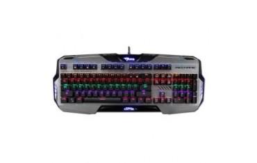 Klawiatura przewodowa E-Blue Mazer Mechanical 729 Gaming stalowy