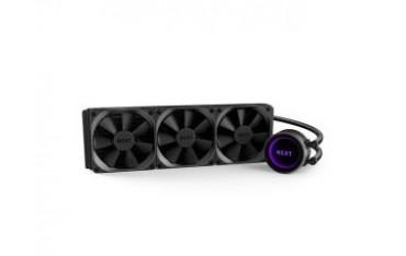 Chłodzenie wodne NZXT Kraken X72 360mm RGB