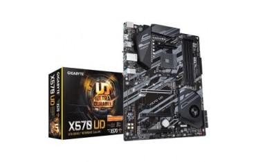 Płyta Gigabyte X570 UD /AMD X570/DDR4/SATA3/M.2/USB3.1/PCIe4.0/AM4/ATX