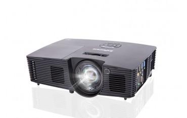 Projektor Infocus IN114v przenośny XGA