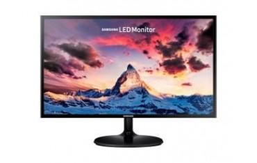 """Monitor Samsung 23,5"""" LS24F352FHUXEN VGA HDMI"""