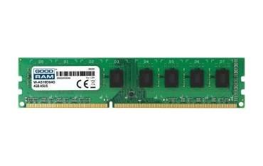 Pamięć DDR3 GOODRAM 4GB ASUS 1600MHz PC3L-12800U DDR3 DIMM