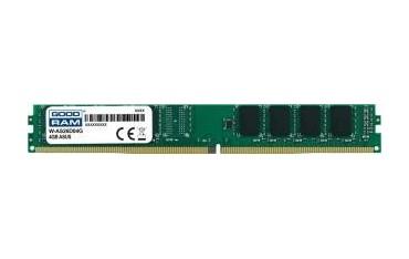 Pamięć DDR4 GOODRAM 4GB ASUS 2666MHz PC4-21300U DDR4 DIMM