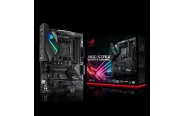 Płyta Asus ROG STRIX B450-E GAMING/AMD B450/SATA3/M.2/Wi-Fi/BT/USB3.1/PCIe3.0/AM4/ATX