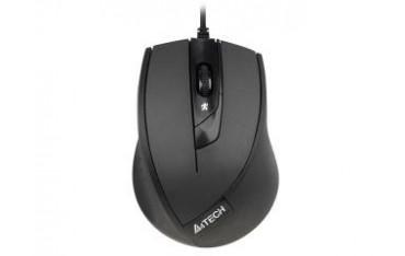 Mysz przewodowa A4Tech V-TRACK N-600x Black