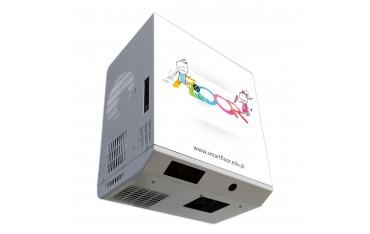Smartfloor Nie - zwyczajna podłoga interaktywna