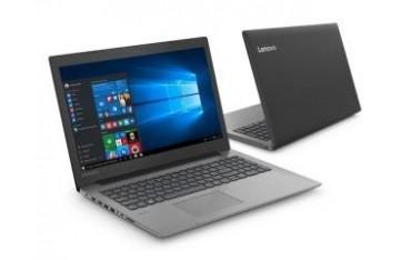 "Notebook Lenovo IdeaPad 330-15ARR 15,6""FHD/Ryzen 3 2200U/4GB/SSD256GB/Vega3/W10 Black"