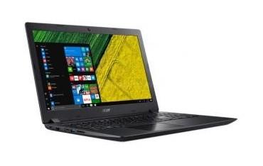 """Notebook Acer Aspire 3 15.6""""FHD /i5-8265U/8GB/SSD512GB/UHD 620/W10 Black"""